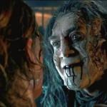 Javier Bardem in Pirates of the Caribbean: Salazar's Revenge