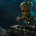 I am Groot, in Guardians of the Galaxy Vol 2