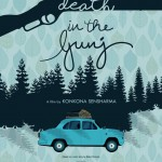 A Death in the Gunj movie poster