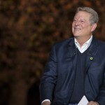 Al Gore in An Inconvenient Sequel