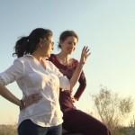 Sabiha Sumar and Kalki in Azmaish
