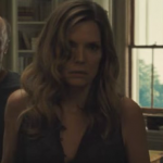 Ed Harris and Michelle Pfeiffer in mother!