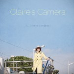 Claire's Camera movie poster