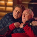 Will Ferrell and John Lithgow in Daddy's Home 2
